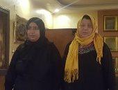 القبض على متهمتين أثناء سرقتهما ذهبا من محل مجوهرات بالقنطرة غرب بالإسماعيلية