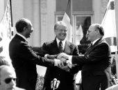 """فى الذكرى الأربعين لـ""""كامب ديفيد"""".. معركة ثقافية بخلفية سياسية.. تعرف عليها"""