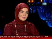 """منى عبد الغنى: """"رفضت أبوس محمود حميدة فى فيلم الباشا وزعل منى"""""""