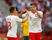 كأس العالم 2018.. بولندا تواجه السنغال فى مباراة تاريخية