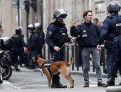 فرنسى يطعن قائد شرطة إقليم أفيرون حتى الموت بعد مصادرة كلبه