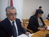 """بدء جلسة جوائز الدولة.. وإيناس عبد الدايم تحول """"نجيب محفوظ"""" لجائزة عالمية"""