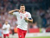 كل أهداف الثلاثاء.. ليفاندوفسكى يقود بولندا لاكتساح ليتوانيا برباعية