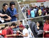 التعليم: 659253 طالبا يؤدون امتحان الثانوية العامة بـ 1817 لجنة