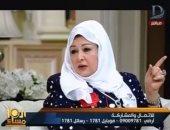 """فيديو.. عفاف شعيب عن دورها بـ""""فوق السحاب"""": لا أروج للجدل ونسبة المشاهدات عالية"""