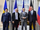 الخارجية الألمانية: انسحاب أمريكا من معاهدة الأسلحة النووية مؤسف للغاية