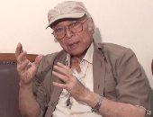 الكاتب محمد قطب بعد فوزه بجائزة الدولة التقديرية: أستحقها