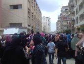 صور.. الحزن يخيم على كفر الشيخ بسبب الثانوية العامة