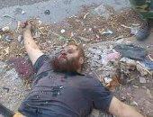 المركز الليبى للدراسات الأمنية: مقتل داعشى فلسطينى برصاص الجيش فى درنة