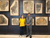 المتحف الصربى الوطنى يخصص أول نشاط له بعد الافتتاح لحضارة مصر القديمة