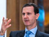 بشار الأسد فى ذكرى تأسيس الجيش السورى: قواتنا تسطر أروع صور البطولة