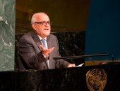 فلسطين: مجلس الأمن يبحث الثلاثاء مبادرة الرئيس عباس لعقد مؤتمر دولى للسلام
