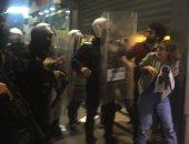 الجهاد الإسلامى بفلسطين تدين قمع أجهزة أمن السلطة لمتظاهرين داعمة لصمود غزة