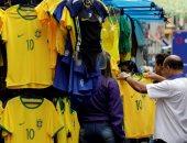 كأس العالم 2018.. أجواء المونديال تطغى على شوارع ساو باولو البرازيلية