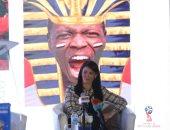 صور.. هيئة تنشيط السياحة: نستهدف 2 مليار مشاهد لكأس العالم فى حملة الترويج بمصر