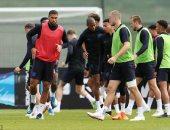 كأس العالم 2018.. إنجلترا تتدريب للمرة الأولى فى روسيا استعدادا للمونديال