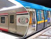 """""""النقل"""" تشكل لجنة لمتابعة أنظمة مكافحة الحريق بالسكة الحديد والمترو"""