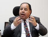 وزير المالية لليوم السابع: زيادة المعاشات 15%.. والأجور ترتفع أول يوليو