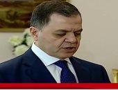 """اللواء عماد صيام المرشح لتولى منصب رئيس جهاز الأمن الوطنى خلفا لـ""""توفيق"""""""