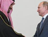 بوتين: سعيد بحضور الأمير محمد بن سلمان افتتاح المونديال