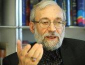 لاريجانى: إيران تواجه تحديات مزمنة تتجاوز العقوبات الأمريكية