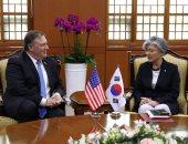 """صور.. سول: التحالف """"الأمريكى - الكورى الجنوبى"""" أقوى من أى وقت مضى"""