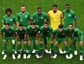 شاهد أخطر فرصة ضائعة من منتخب السعودية أمام روسيا