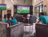 مباراة السعودية وروسيا محط أنظار نجوم ألمانيا