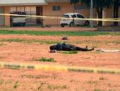 مقتل 11 فى هجوم مسلحين على حافلة صغيرة فى جنوب أفريقيا