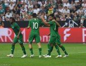 مجموعة مصر.. تشكيل السعودية وأوروجواى فى مواجهة الحسم بكأس العالم