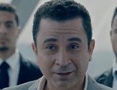 أحمد سعيد عبد الغنى يكشف خيانة زوجة والده فى الحلقة الـ 29 من رسايل