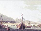 بداية التقسيم.. تعرف على الحملة البريطانية التى كانت سبب تقسيم الخليج العربى