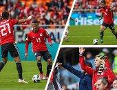 شاهد في دقيقة.. لعنة الدقيقة 90 تطارد المنتخبات العربية في كأس العالم