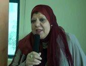 النقابة العامة لاتحاد كتاب مصر تنعى الشاعرة فاطمة الزهراء