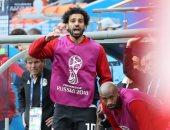 اتحاد الكرة: محمد صلاح جاهز طبيًا ويشارك أمام روسيا بنسبة 95%