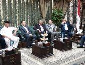 محافظ بورسعيد: الشرطة والجيش قدموا أروع ملاحم البطولة ضد الإرهاب