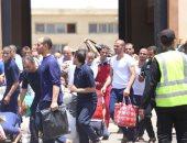 الإفراج بالعفو عن 141 من نزلاء السجون والإفراج الشرطى عن 175 سجيناً