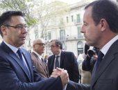 رئيسا برشلونة فى السجن.. اعرف التفاصيل