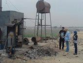 إحالة المسئولين عن مجمع النفايات الطبية بالخطارة فى الشرقية للتحقيق