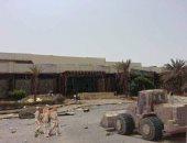 التحالف العربى: المليشيا الحوثية مستمرة فى خرق وقف إطلاق النار بالحديدة