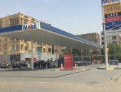 تموين الشرقية: لدينا احتياطى 3.5 مليون لتر بنزين وسولار لنهاية الشهر