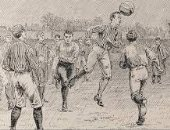 المصريون لعبوا كرة القدم لمقاومة الاحتلال الإنجليزى.. تعرف على القصة