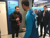 شركة الخمور صاحبة أزمة محمد الشناوي: نحترم المعتقدات الدينية لجميع اللاعبين