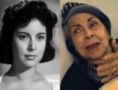 نقل الفنانة أمال فريد إلى مستشفى المعلمين بعد تدهور حالتها الصحية