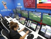 """فيديو.. كلاكيت تاني مرة """"VAR"""" يلغي هدف لبيرو أمام فنزويلا في كوبا أمريكا"""