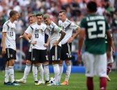 هل ينتهى جيل ألمانيا الذهبى على يد فرنسا اليوم؟