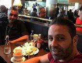 حازم إمام يواصل الغياب عن اجتماعات اتحاد الكرة