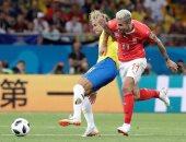 نيمار عن إصابته خلال مواجهة سويسرا: لاشئ يدعو إلى القلق