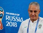 مدرب البرازيل: الحكم حرمنا من الفوز على سويسرا