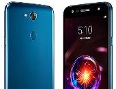 LG تكشف رسميا عن هاتفها X5 إصدار 2018 .. تعرف على مواصفاته